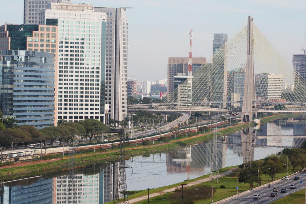 Nanobubbles could save a dead river in São Paulo