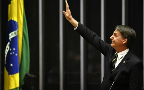How committed is Jair Bolsonaro to a pension reform?