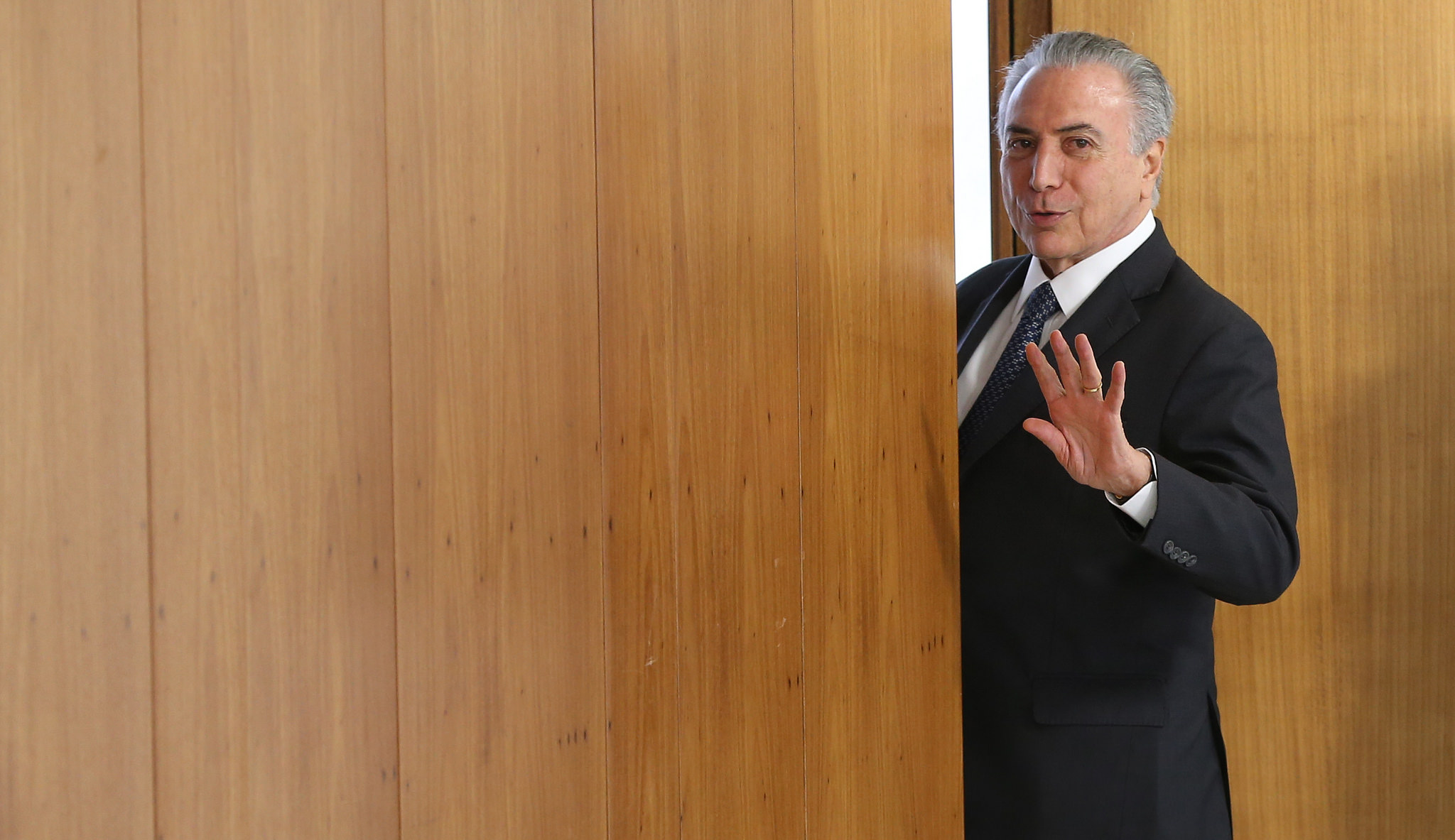 As Mr. Temer's term as Brazil president comes to an end, we take a look back at how Brazil changed over his 28 months as head of state