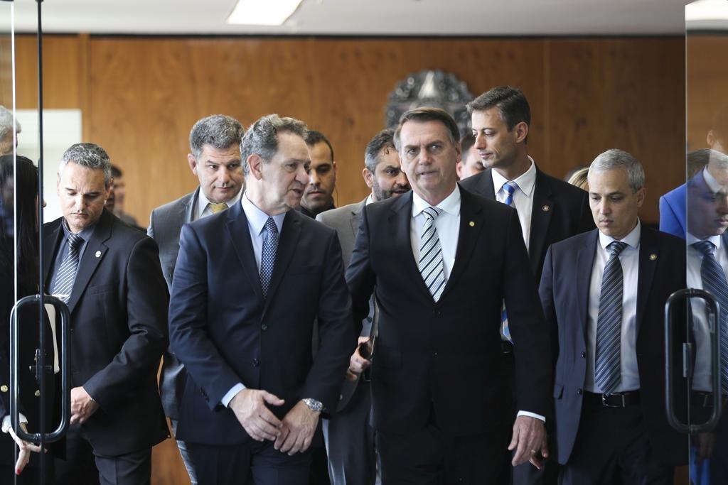 bolsonaro administration