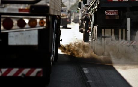 Inequality travels far; Public transportation passengers in São Paulo are more exposed to pollution