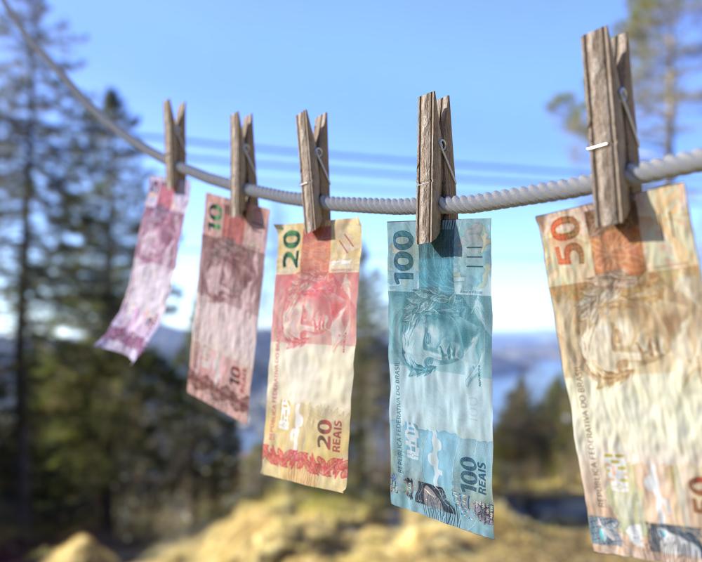 money laundering law brazil