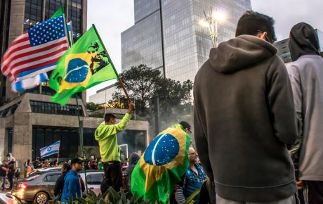 What will Brazil gain (or lose) from Bolsonaro's cozying up to the U.S.?