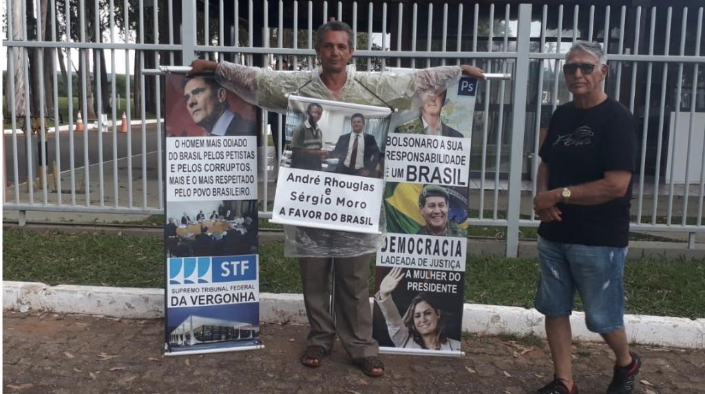 inauguration brazil