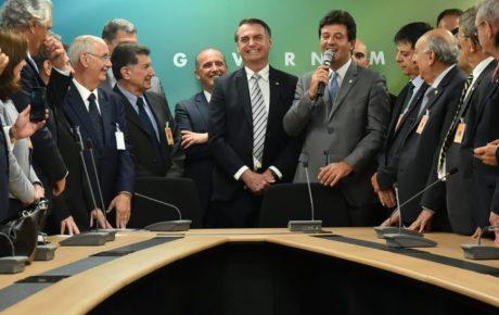 bolsonaro public spending