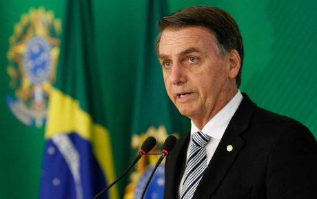 first steps bolsonaro government