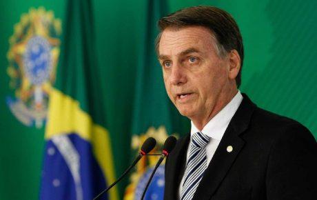 first steps bolsonaro government