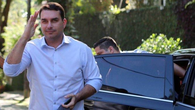flavio bolsonaro untouchables death squads president