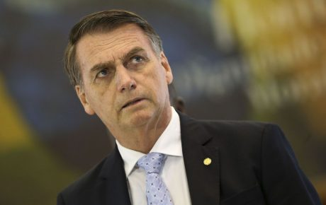 inauguration bolsonaro brazil president brasilia election far right