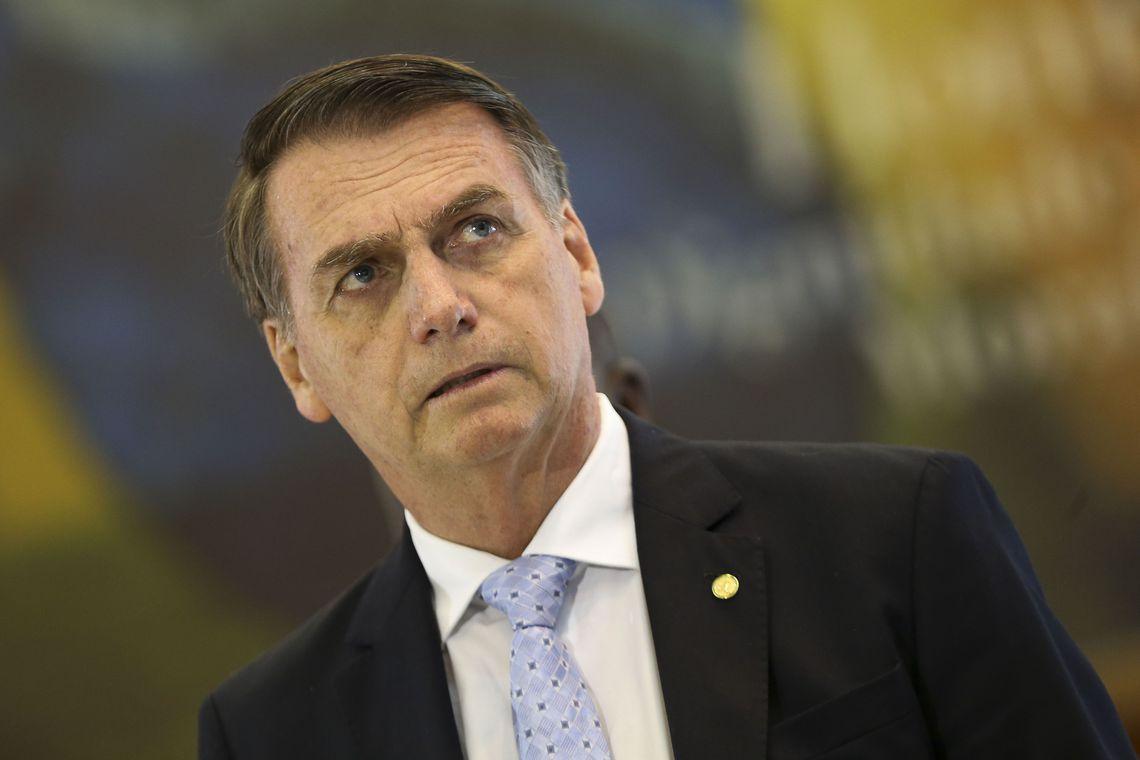 inauguration bolsonaro brazil president brasilia election far right