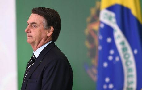 jair bolsonaro 30 days later
