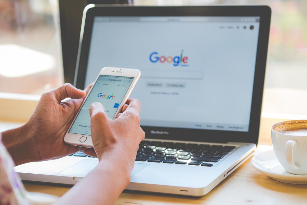 google brazil social media