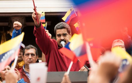 venezuela nicolas maduro ousting brazil bolsonaro
