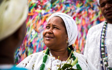 African-Brazilian religions in danger in Bolsonaro's Brazil