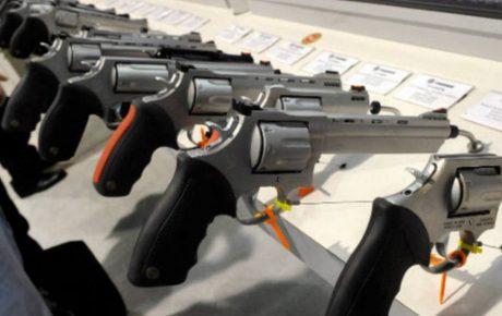 taurus guns brazil decree