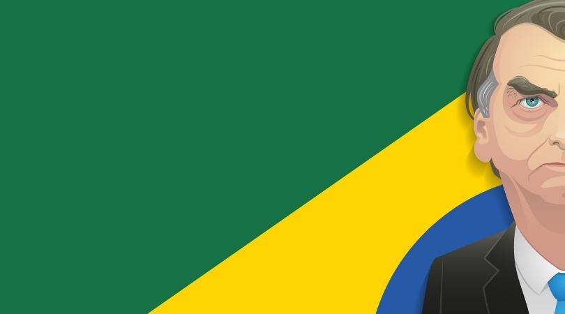brazil on the record brazilian government laws Jair Bolsonaro botr