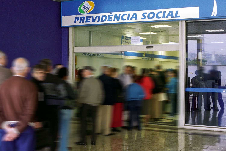 pension system reform brazil Nazi