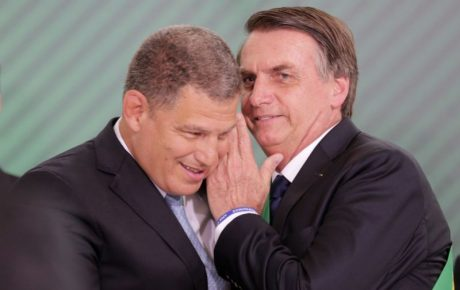 scandals bolsonaro government minister cabinet