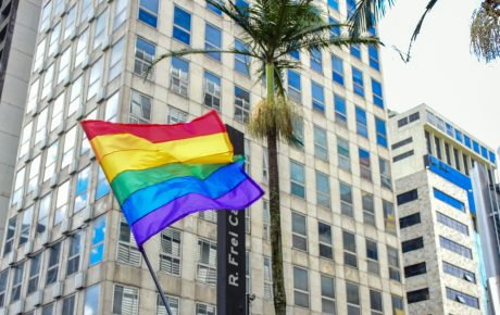 Brazil's homophobia trial: what's at stake