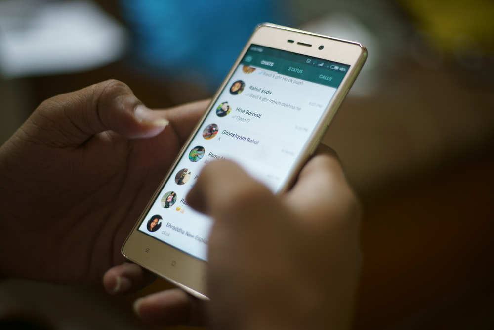 whatsapp healthcare: Federal Council of Medicine publishes resolution to regulate telemedicine in Brazil, a country increasingly attached to its mobile phones
