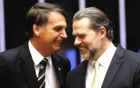 supreme court bolsonaro pension system