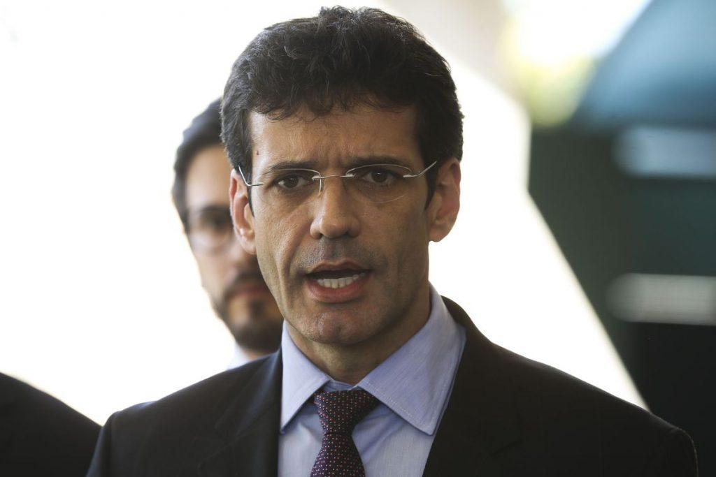 tourism minister brazil