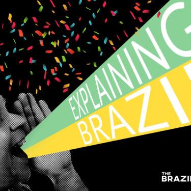 Explaining Brazil podcast Carnival