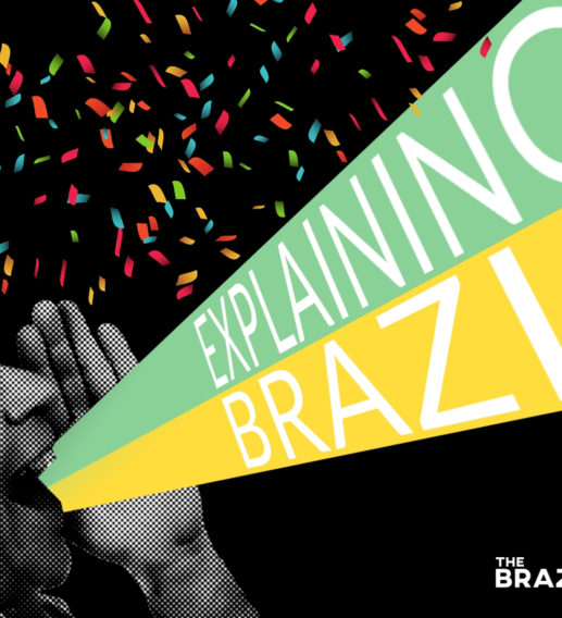 Explaining Brazil podcast Carnival
