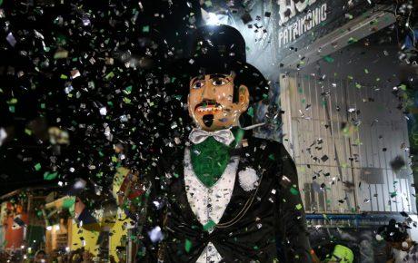 Homem da Meia Noite Olinda carnival
