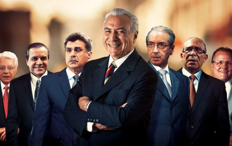 President Michel Temer arrested corruption car wash operation mdb party