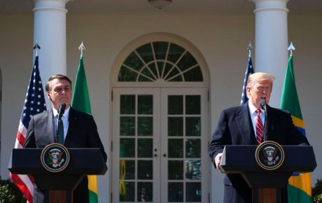What to take from the Bolsonaro-Trump meeting