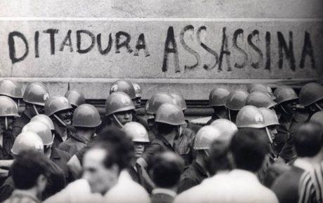 brazil dictatorship bolsonaro