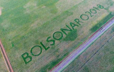 The agricultural lobby plan for Bolsonaro's Brazil