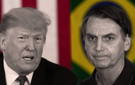 What to expect from Jair Bolsonaro's visit to Washington trump