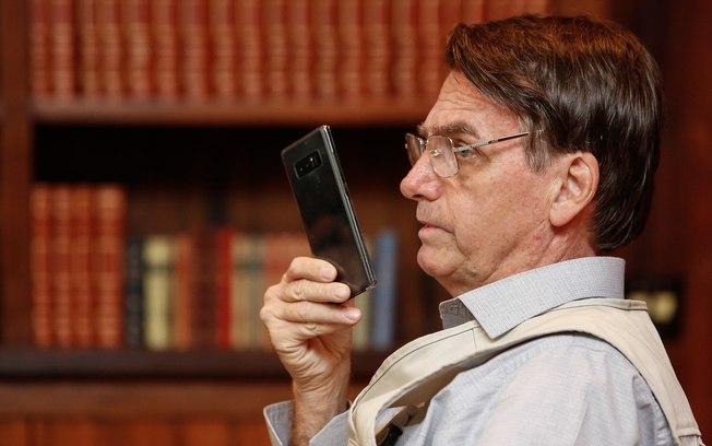jair bolsonaro far-right press