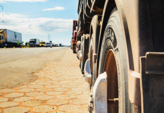Is Brazil heading for another truckers' strike?