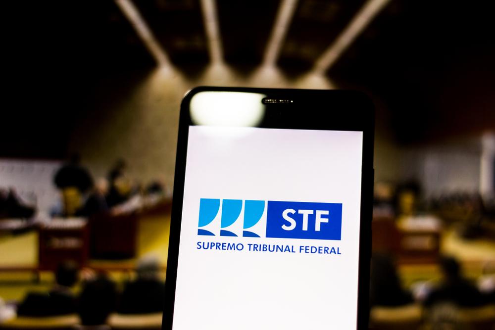 Supreme Court Brazil digital justice