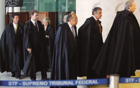 Operation Car Wash Supreme Court Brazil
