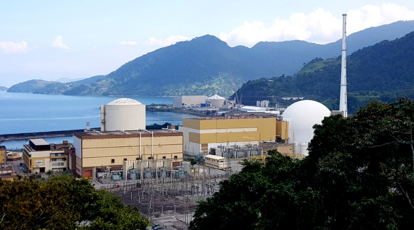 Could Brazil be the next nuclear powerhouse?