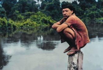 araweté amazon tribe brazil