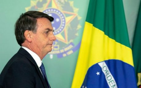bolsonaro pension reform