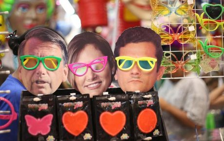 bolsonaro society