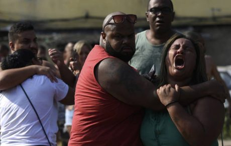 Eighty bullets and four reais: Brazil's structural inequality in two shocking acts