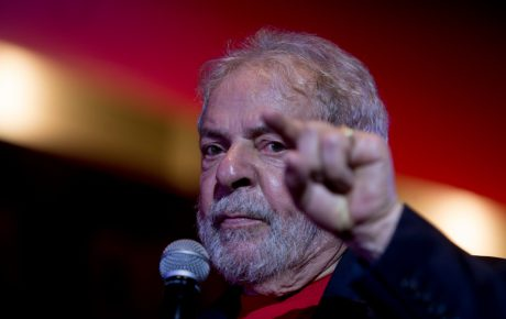 What to take from Lula 's first interview behind bars