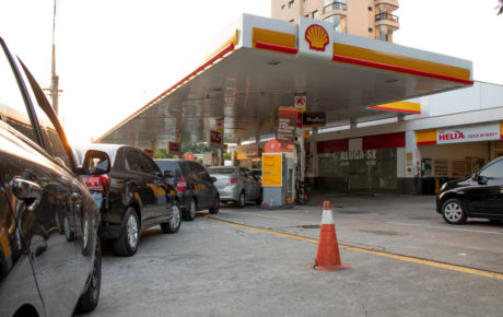 Are fuel price controls back in Brazil?