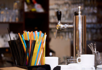 The economic effects of Brazil's ban on plastic straws