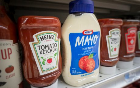 Brazilian-controlled Kraft Heinz seeks innovation with new CEO