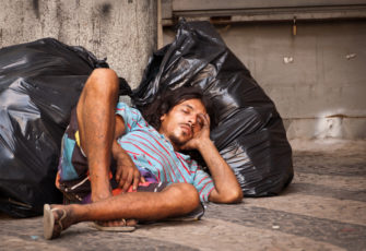 World Bank report takes shine off Brazil's Golden Decade poverty