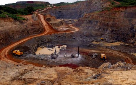 uranium nuclear brazil