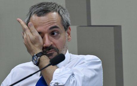 abraham weintraub education brazil